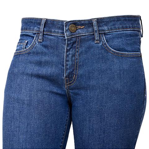 12 OZ Cotton/elastane Comfort Stretch